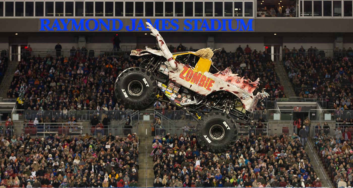 Monster Jam World Finals 2020  Category:Blog posts | Monster Trucks