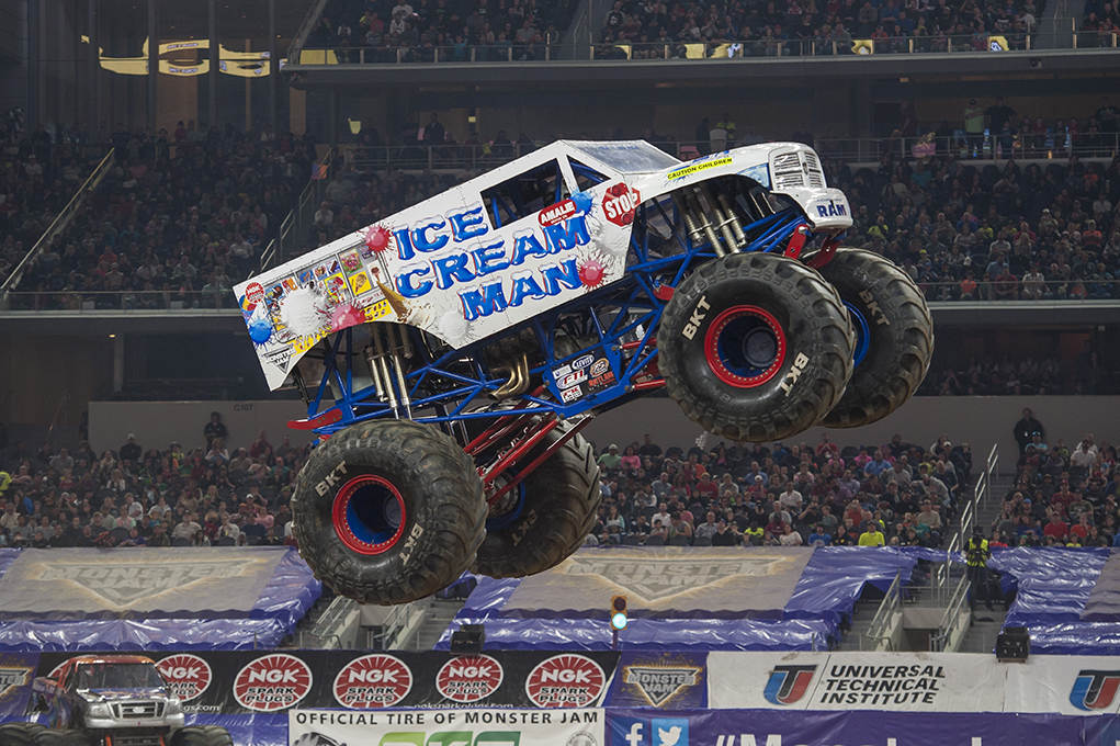 Find great deals on eBay for monster jam toy. Shop with confidence.
