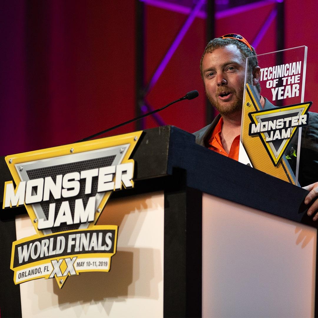 Josh Dyche (Team Max-D)