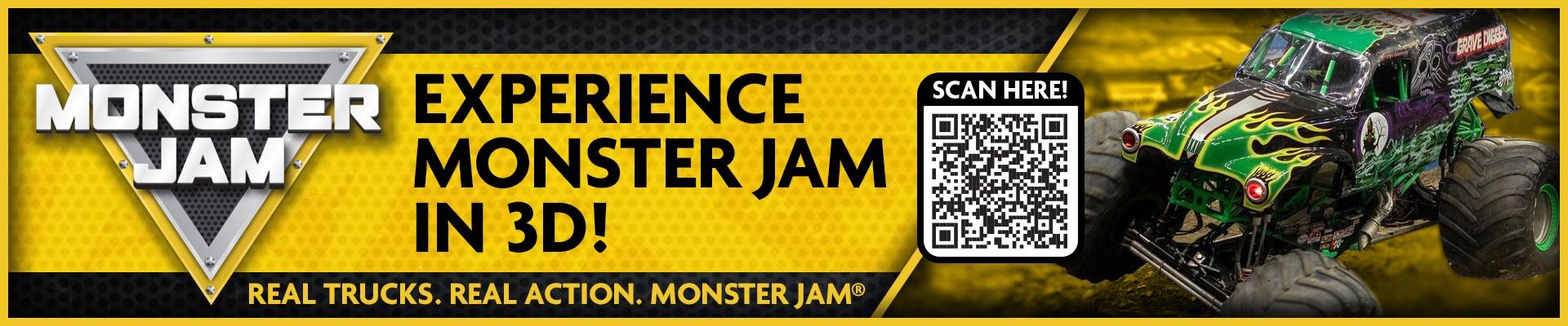 MJ Spin Master AR Activation