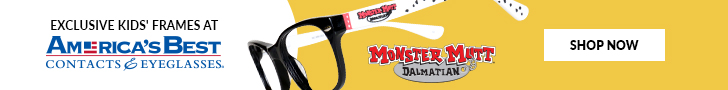 Americas Best Glasses for Kids