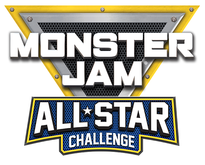 Monster Jam All Star Challenge