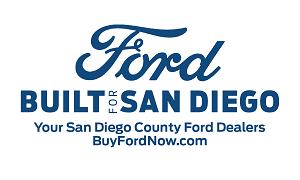 San Diego Ford