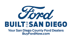 San Deigo Ford