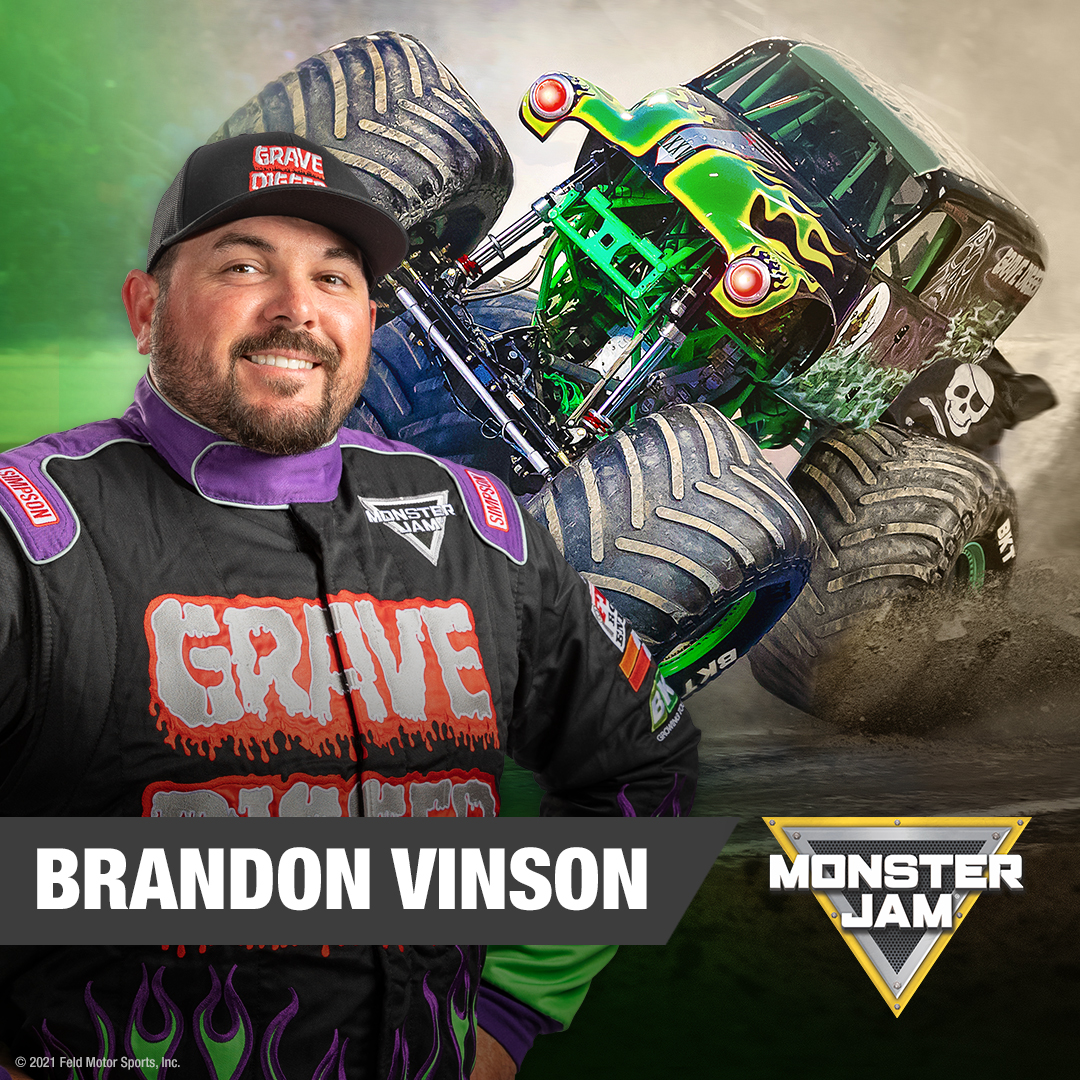 Brandon Vinson