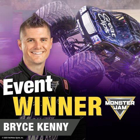 Bryce Kenny