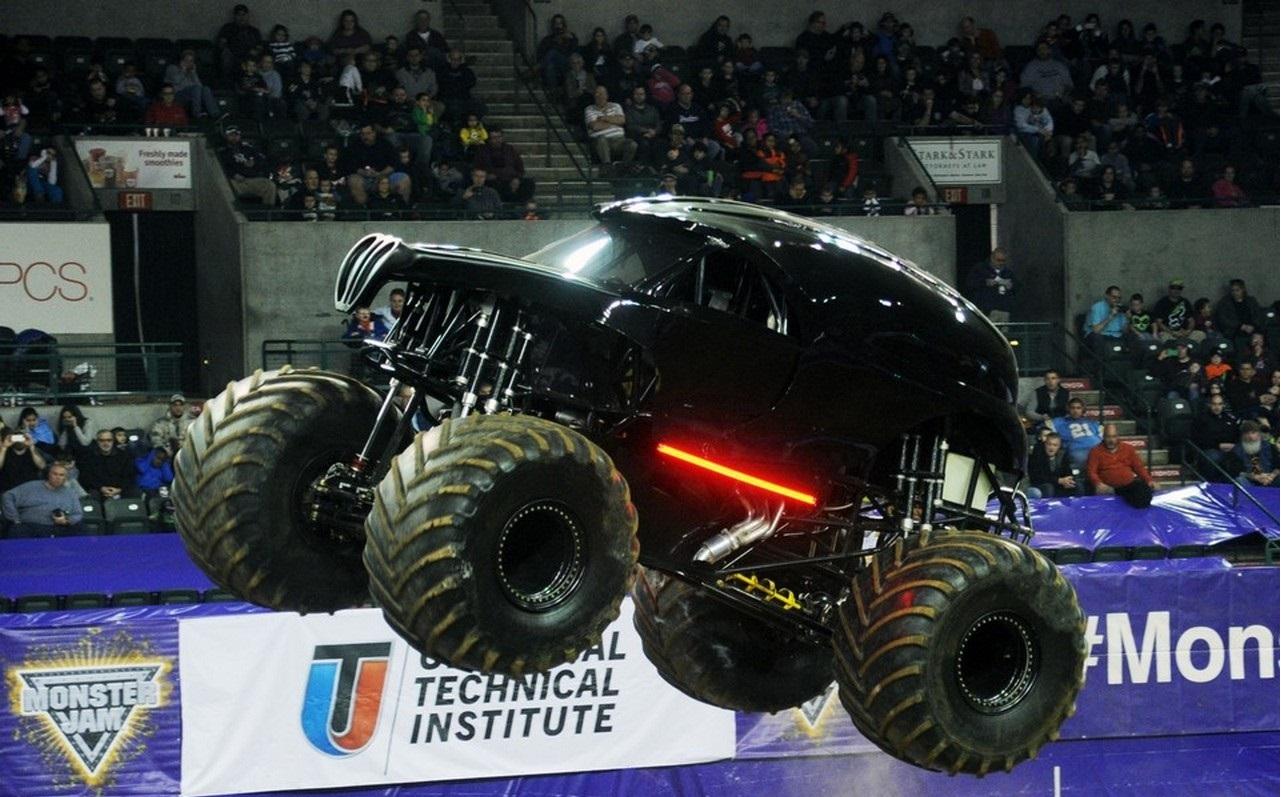 doomsday monster truck
