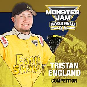 Tristan England