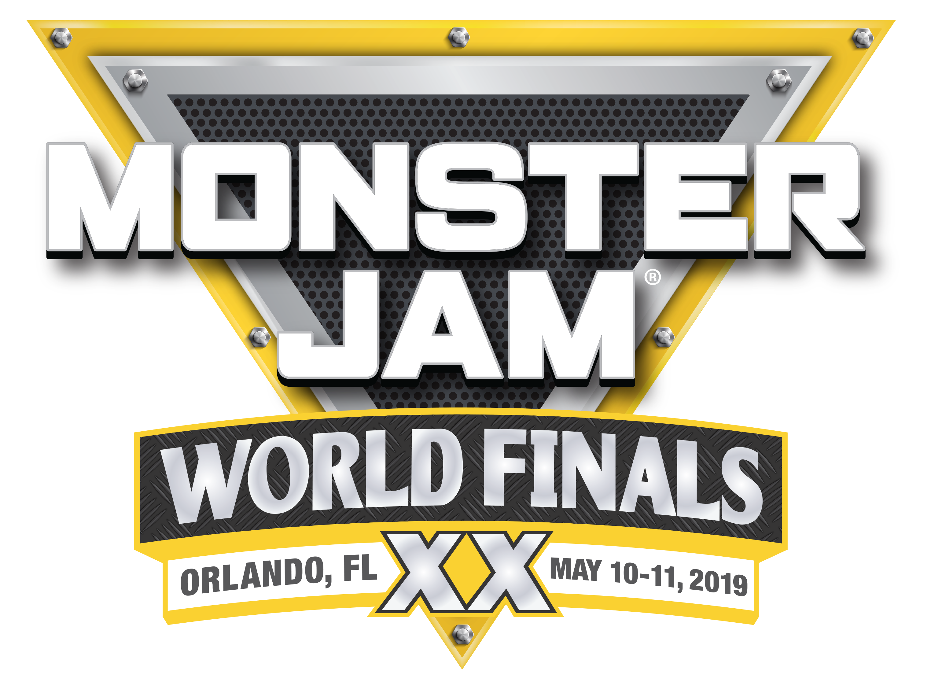 Monster Jam World Finals XX