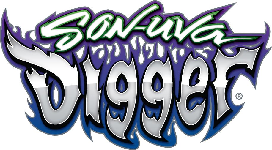 Son-uva Digger logo