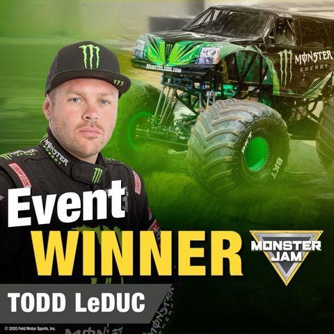 Todd LeDuc