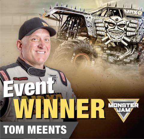 Tom Meents