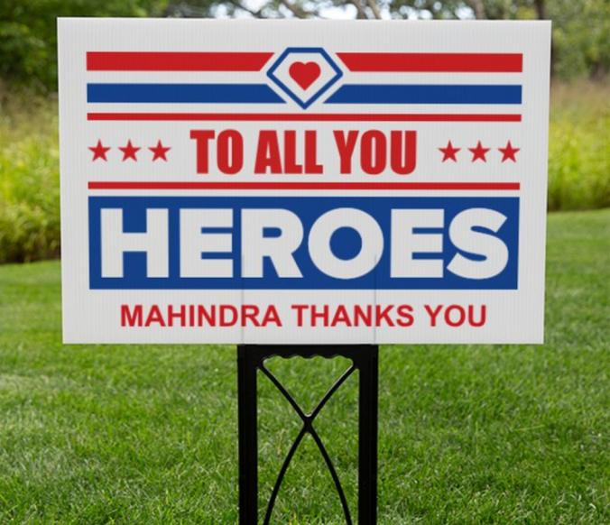 Mahindra / Roxor