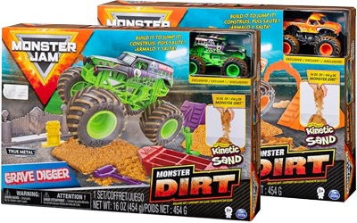 SPIN MASTER PRODUCTS