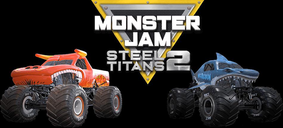 Steel Titans 2