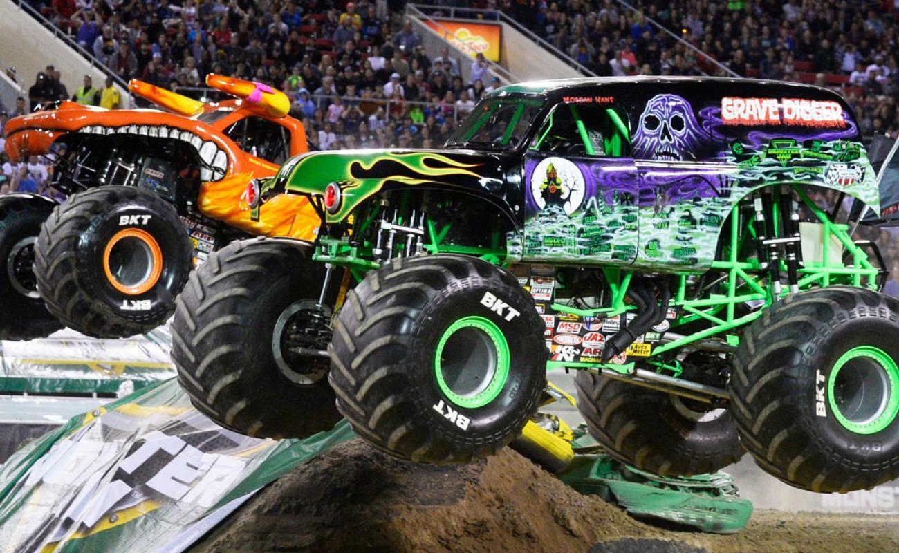 Monster Trucks For Sale >> Monster Jam World Finals XX On Sale Now | Monster Jam