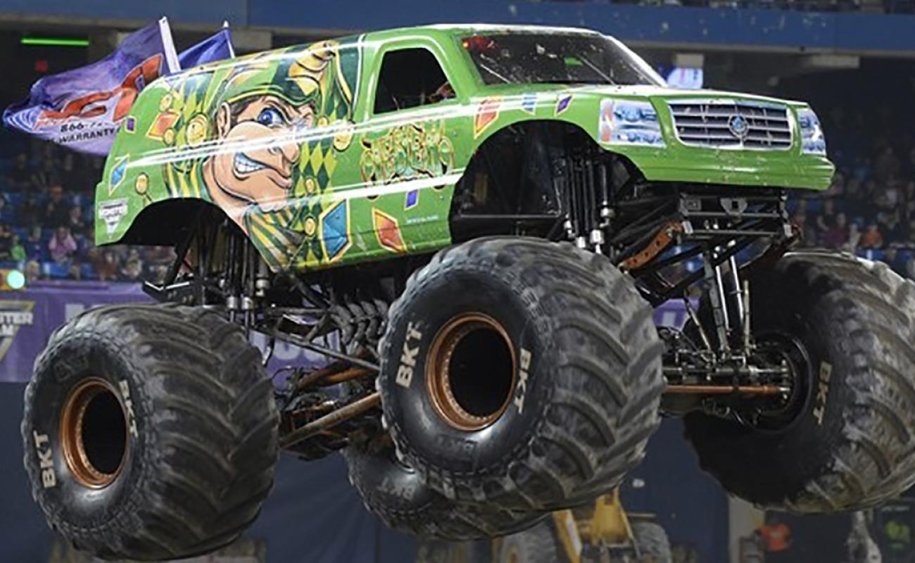 Week In Review Monster Jam