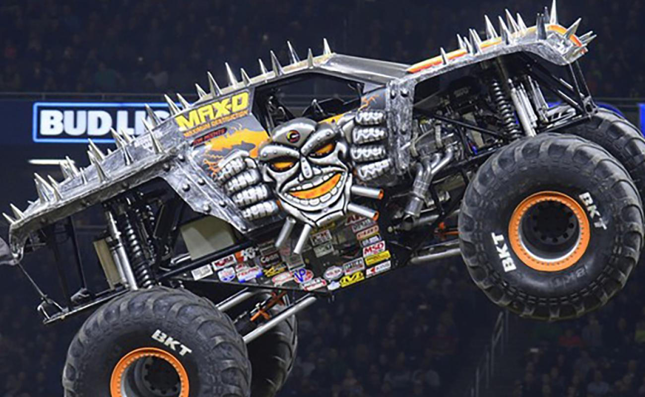 2018 Monster Jam® Tickets Now on Sale | Monster Jam