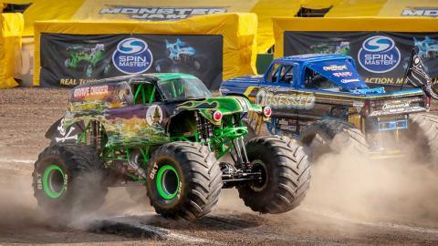Anaheim Racing