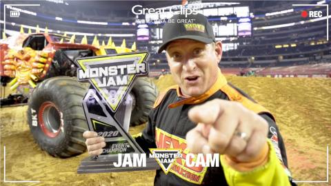 Arlington Jam Cam Compilation