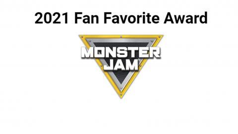 Fan Favorite Award