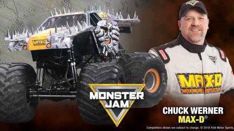 Chuck Werner