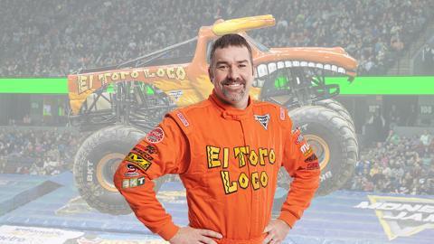 Marc McDonald