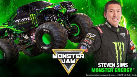 Steven Sims