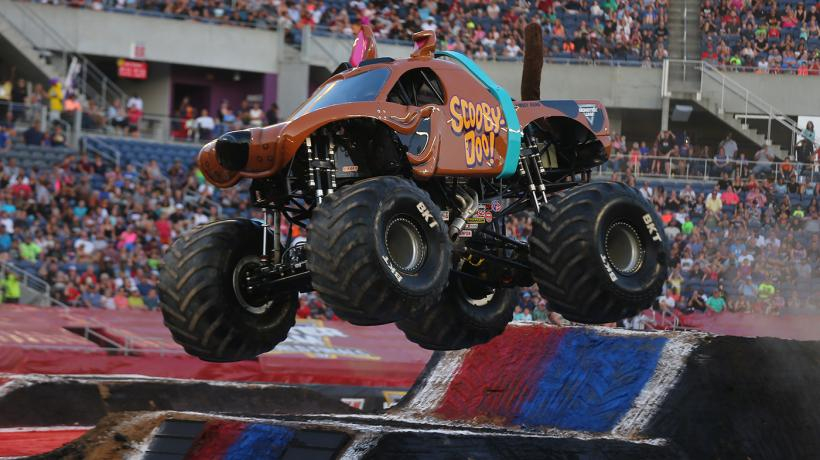 Monster Jam World Finals | Monster Jam