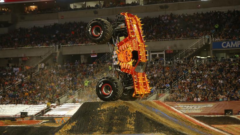 Monster Jam World Finals | Monster Jam