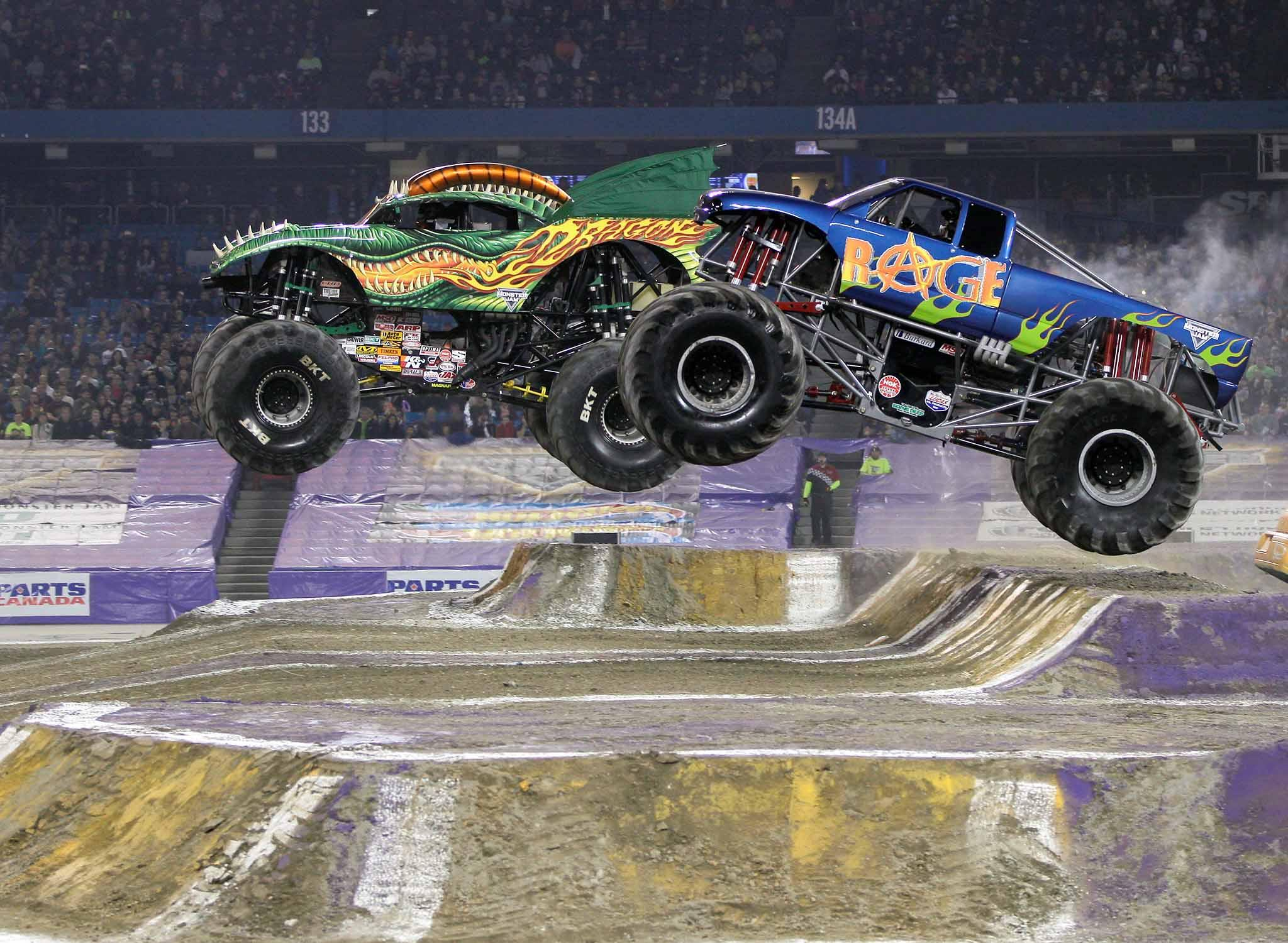 Image C/O MonsterJam.com