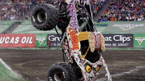 Bari Musawwir Monster Jam Driver Monster Jam - roblox monster jam freestyle pt 2 youtube