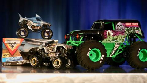 Spinmaster New Toys