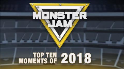 Video Gallery Monster Jam