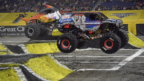Racing 2. Photo by Kenny Lau