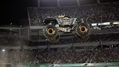 Max-D Orlando. Photo by Eric Stern.
