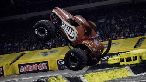 Monster Mutt. Photo by Kenny Lau
