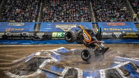 Monster Mutt Rottweiler. Photo by Art Abandoned Photos