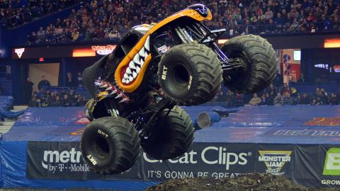 Monster Mutt Rottweiler - Photo by Jason Twite