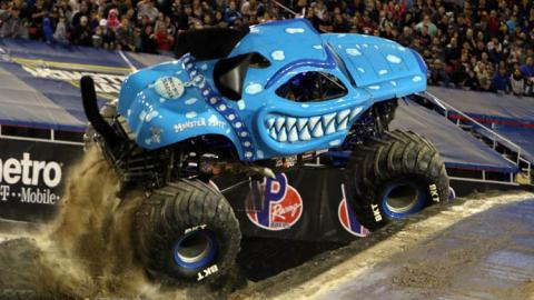 Monster Mutt Dalmatian - Photo by Kyle Riley