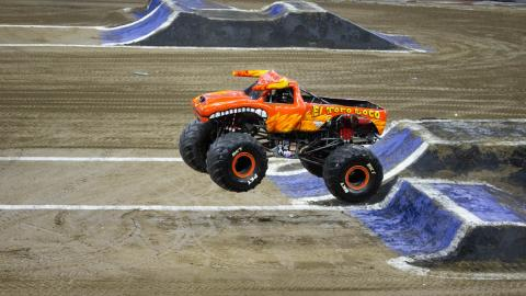 El Toro Loco - Photo by Shawn Clanin