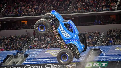 Monster Mutt Dalmatian - Photo by Kenny Lau