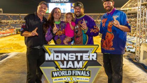 Photo Gallery Monster Jam