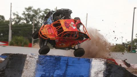 El Toro Loco - Photo by Brett Moist