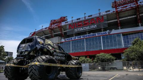 Nissan Stadium - Photo by Jen Bay