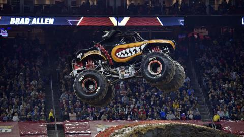 Monster Mutt Rottweiler - Photo by Kenny Lau