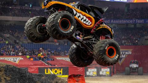 Monster Mutt Rottweiler - Photo by Eric Stern