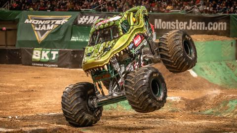 Xtermigator (Photo by Jen Bay)