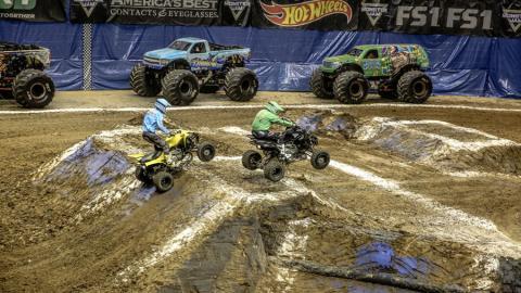 ATV Tennessee