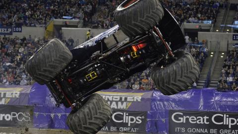 Indianapolis, IN | Monster Jam